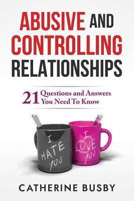 Abusive and Controlling Relationships