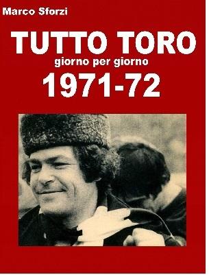 Tutto toro 1971-1972