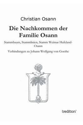 Die Nachkommen der Familie Osann