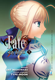 Fate. Stay Night vol...
