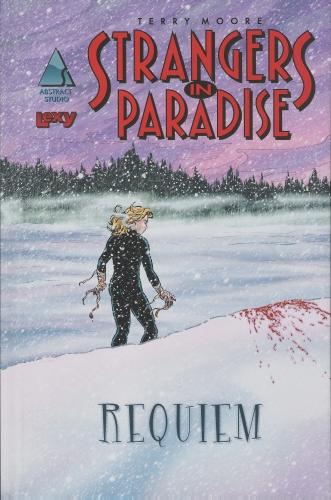 Strangers in Paradise vol. 11
