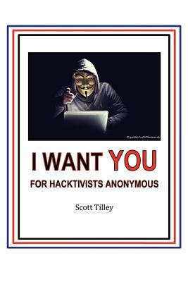 Hacktivists Anonymou...