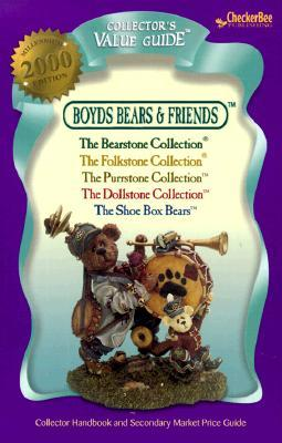 Boyd's Bears and Friends