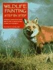 Wildlife Painting Step by Step