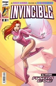 Invincible n. 2