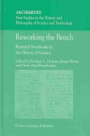 Reworking the bench