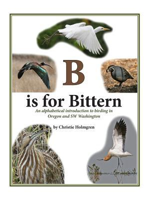 B Is for Bittern