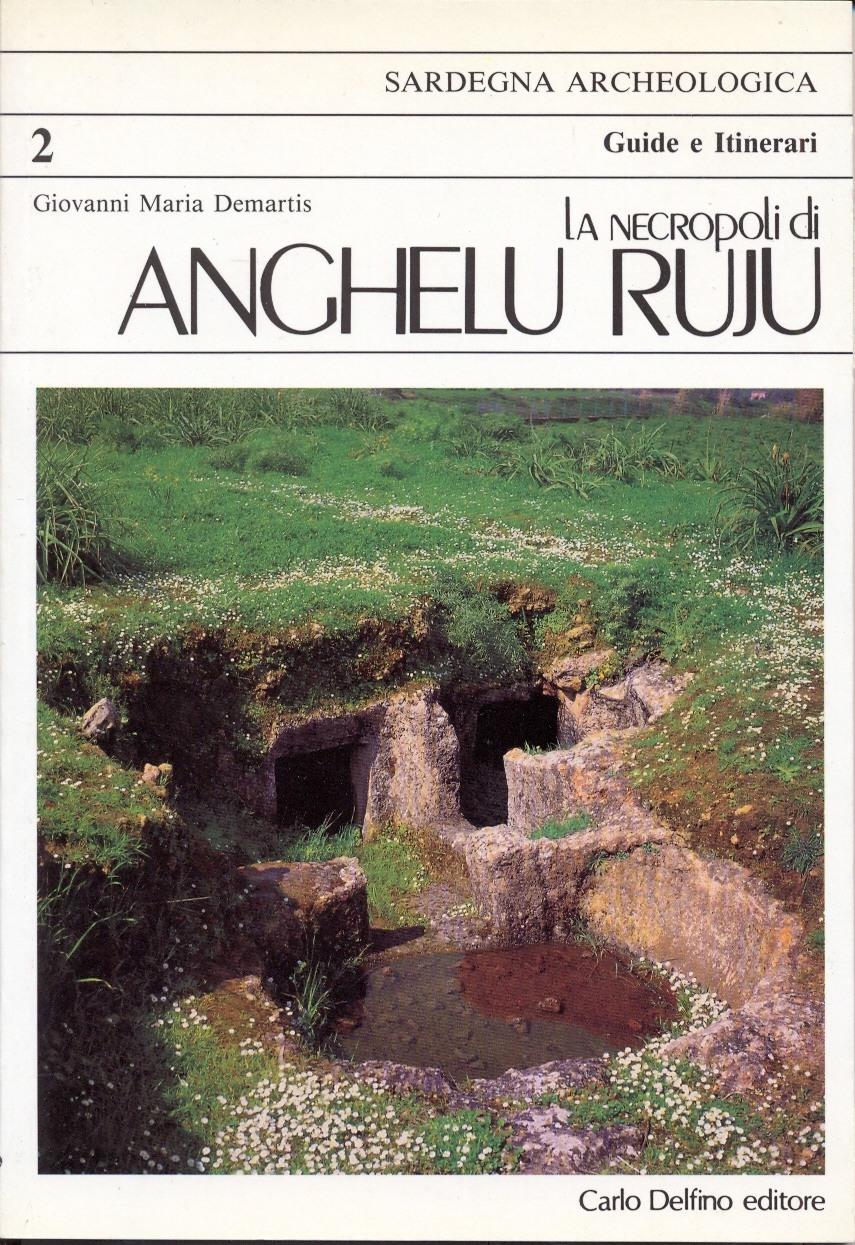 La Necropoli di Anghelu Ruju (Ss)