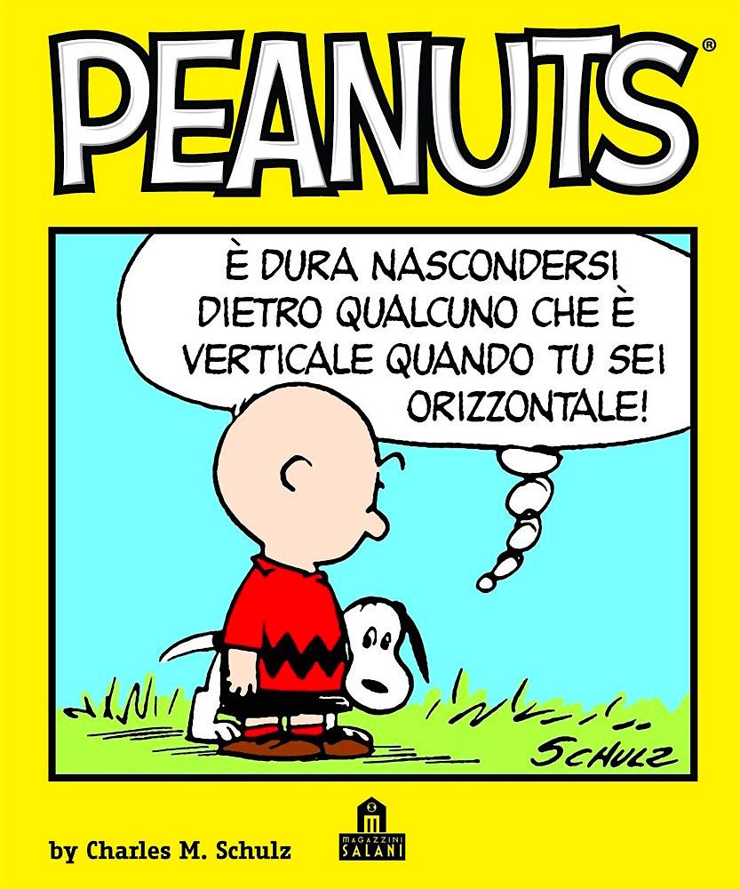 Peanuts - Vol. 1