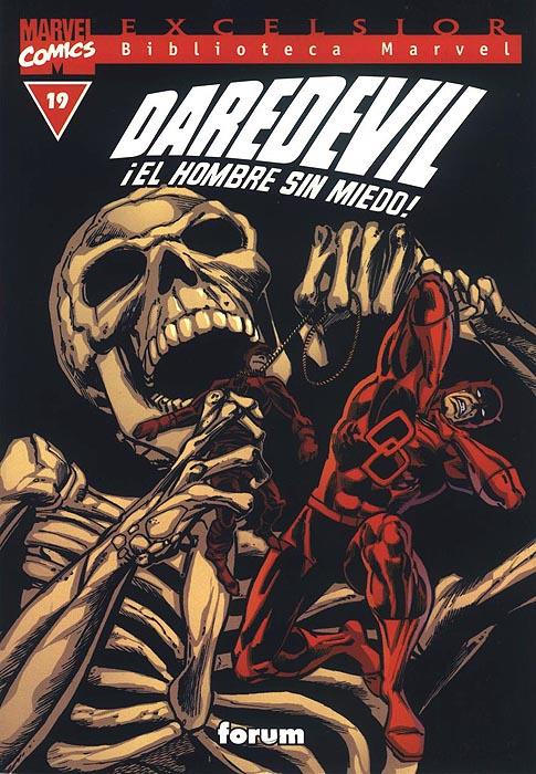 Biblioteca Marvel: Daredevil #19 (de 22)