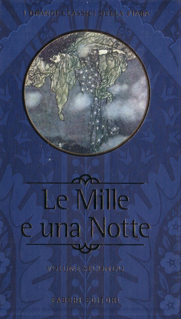 Le mille e una notte - volume II