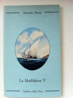 La Maddalena V