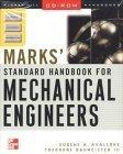Mark's Standard Handbook for Mechanical Engineers on CD-ROM