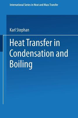 Heat Transfer in Condensation and Boiling