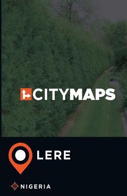 City Maps Lere Nigeria