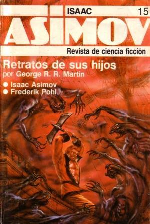 Asimov Magazine - 15