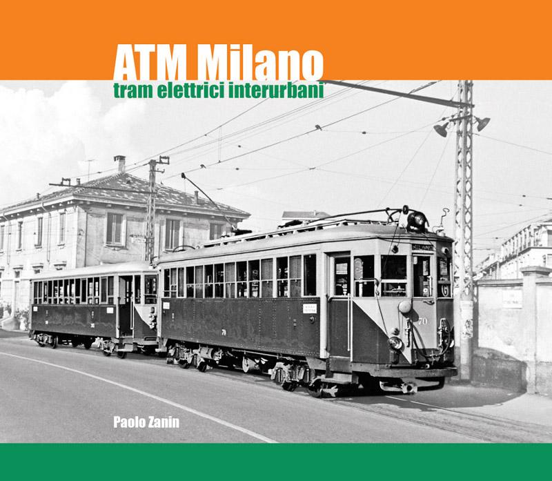 ATM Milano. Tram elettrici interurbani