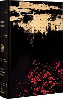 ESV New Classic Reference Commemorative Ed. Cloth