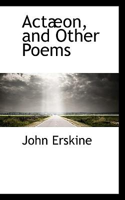 Act on, and Other Poems