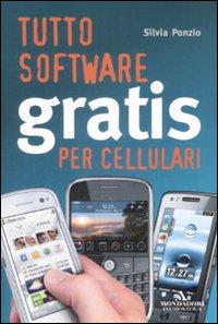 Tutto sofware gratis per cellulari