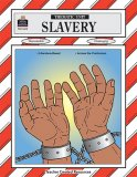 Slavery Thematic Unit