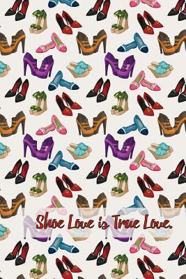 Shoe Love is True Lo...