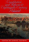 Constitution and reform in eighteenth-century Poland