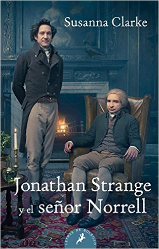 Jonathan Strange y e...