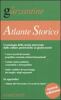 Atlante storico: Cronologia della storia universale