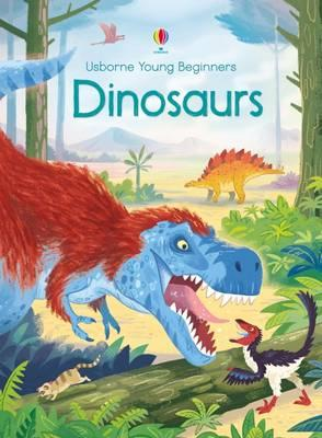Dinosaurs (Young Beginners)