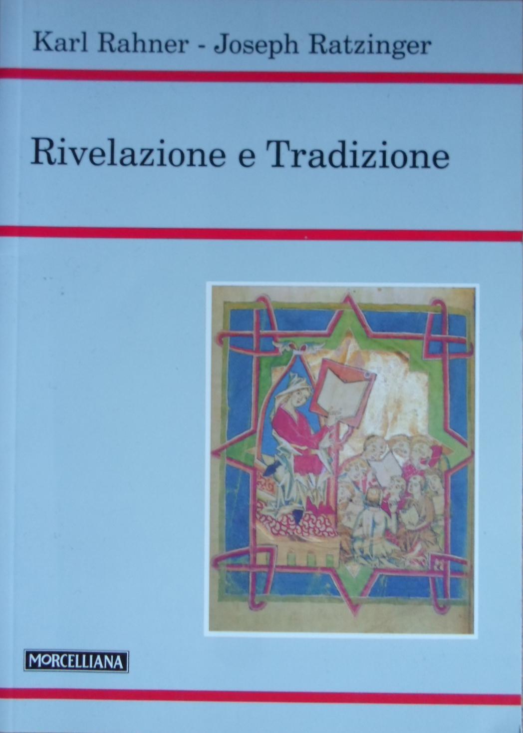 Rivelazione e Tradiz...