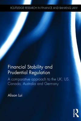 Financial Stability and Prudential Regulation