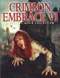 Crimson Embrace 6 - A Gallery Girls Book