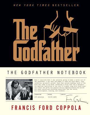 The Godfather Notebo...