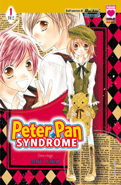 Peter Pan Syndrome 1 (di 2)