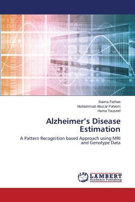 Alzheimer's Disease Estimation