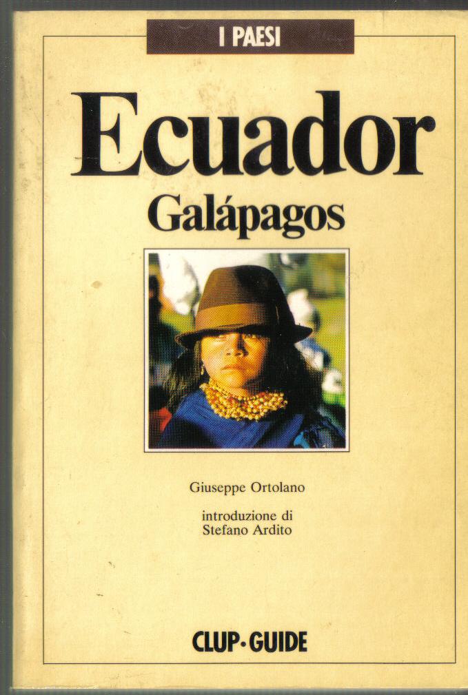 Ecuador Galàpagos