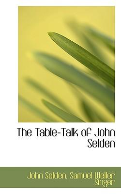 The Table-talk of Jo...
