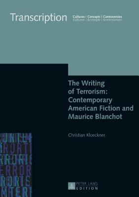 The Writing of Terrorism