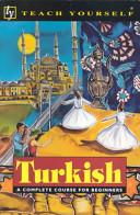 Teach Yourself Turki...