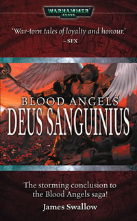 Blood Angels: Deus Sanguinius