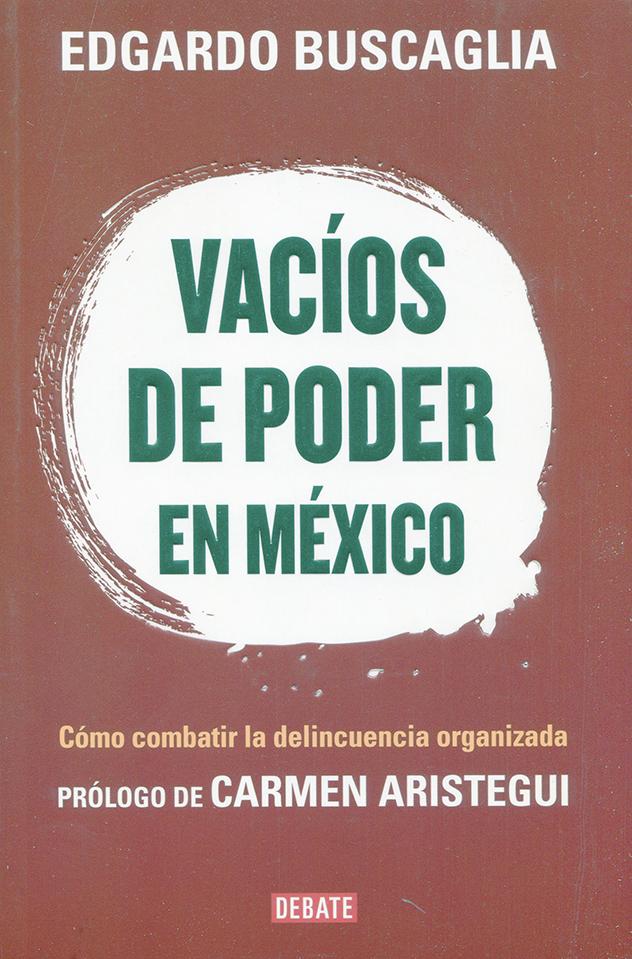 Vacíos de poder en México