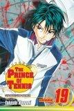 The Prince of Tennis, Volume 19
