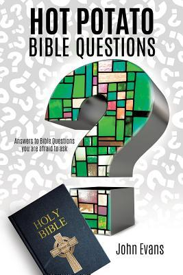 HOT POTATO BIBLE QUES
