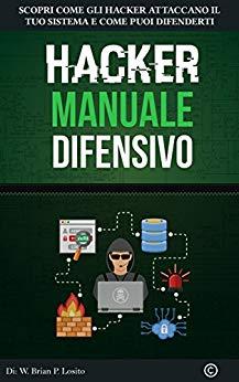 Hacker manuale difensivo