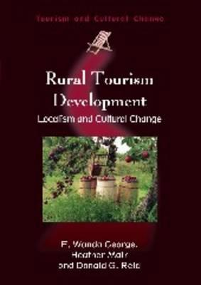 Rural Tourism Development