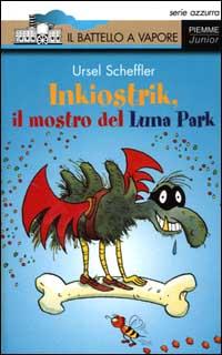 Inkiostrik, il mostro del Luna Park
