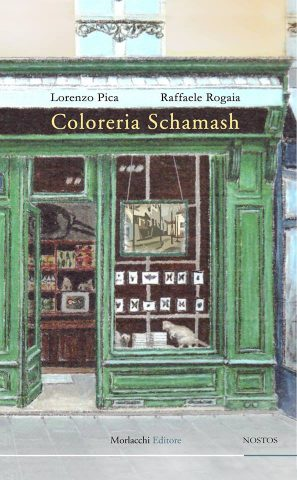 Coloreria Schamash