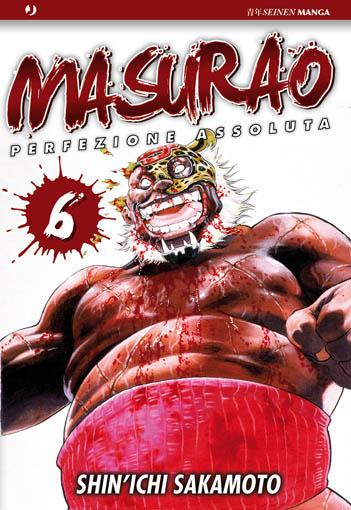 Masurao vol. 6