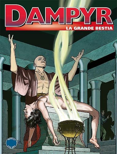 Dampyr vol. 192